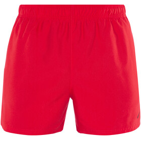 "Nike Swim Solid Volley Shorts Men 4"" University Red"